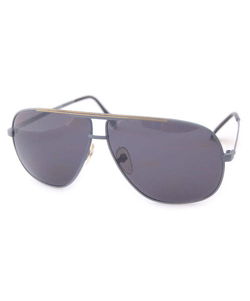 el capitan gray sunglasses