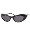 emkay black sunglasses