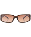 envy brown sunglasses