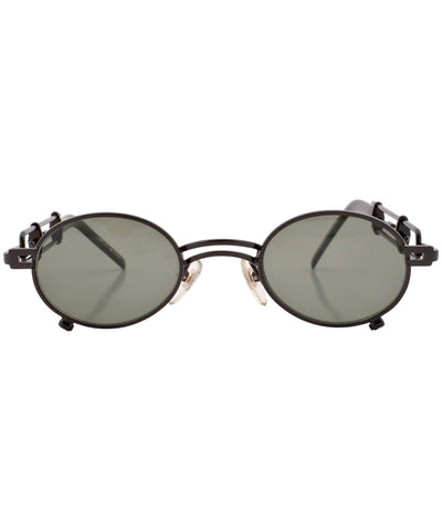 espezia black sunglasses