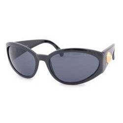 the euro black sunglasses