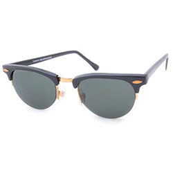 evelyn7 black sunglasses