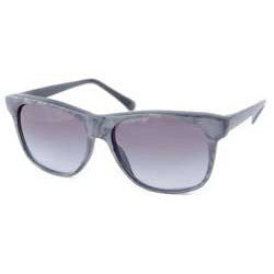 eyes gray marble sunglasses