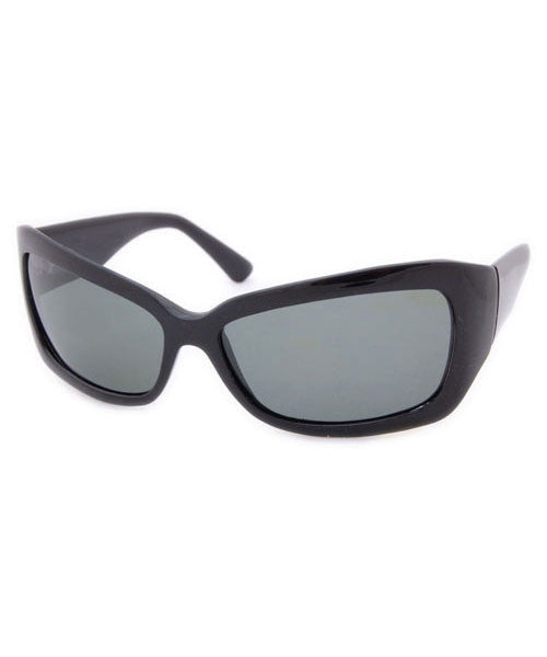 fabrique black sunglasses