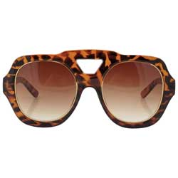 factory tortoise sunglasses