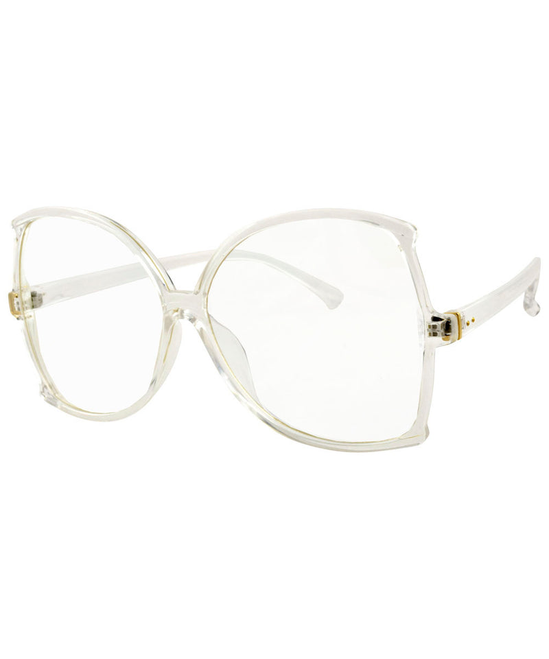 FANTASIZE Crystal Clear Glasses