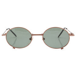 farr copper sunglasses
