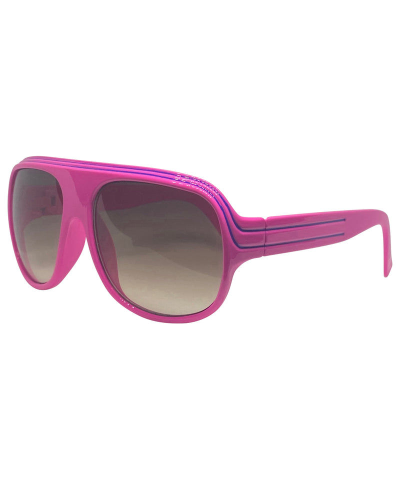 FEAR AND LOATHING Pink