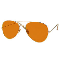 filter gold sunglasses