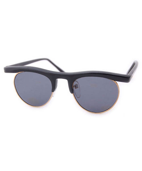 finery black sunglasses