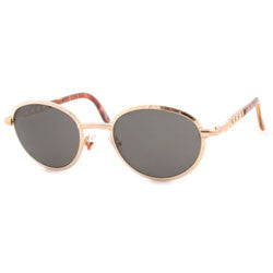 fitzgerald gold sunglasses