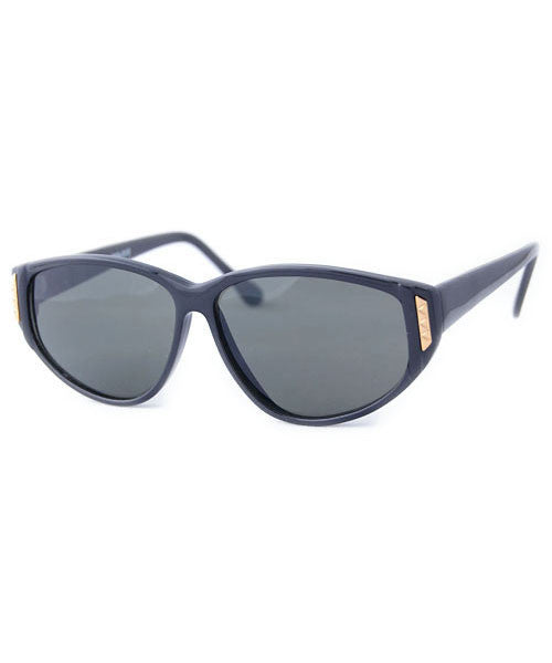 francis black sunglasses