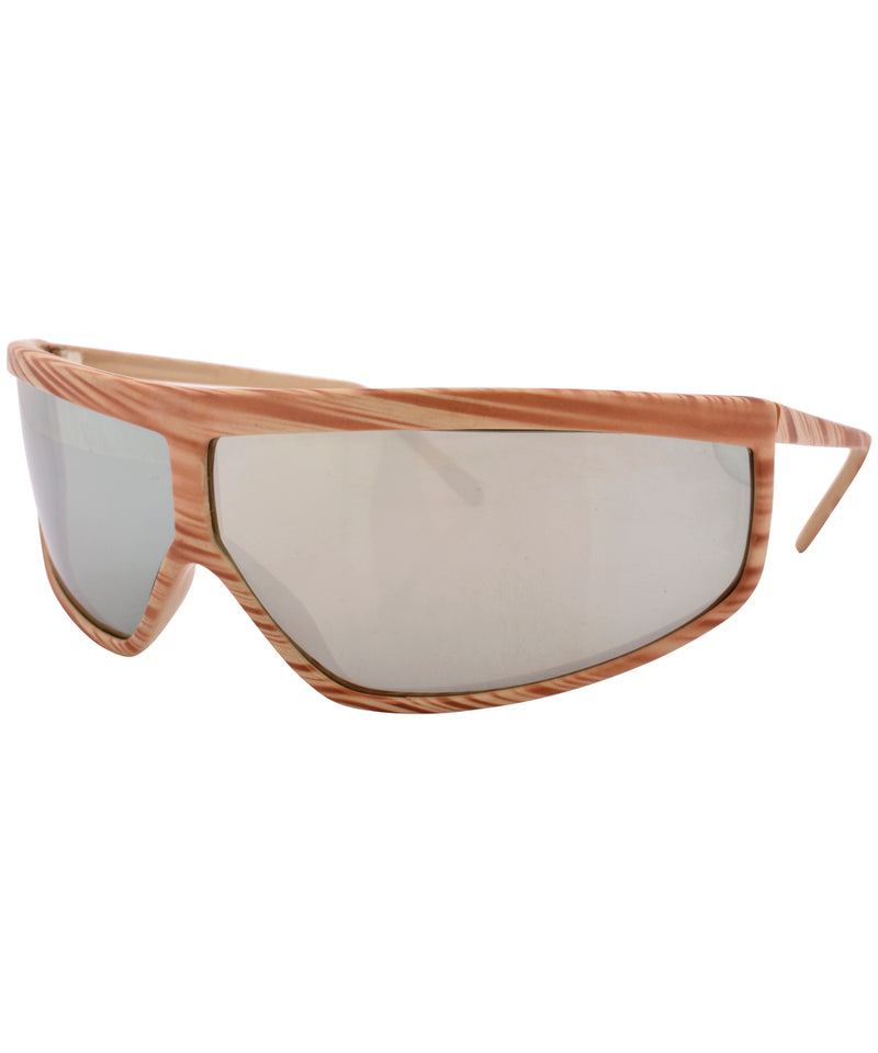 friction woodgrain sunglasses