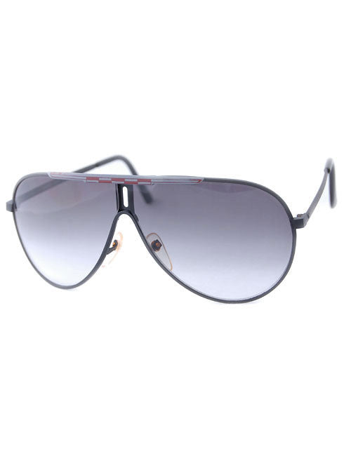 frogtown black sunglasses