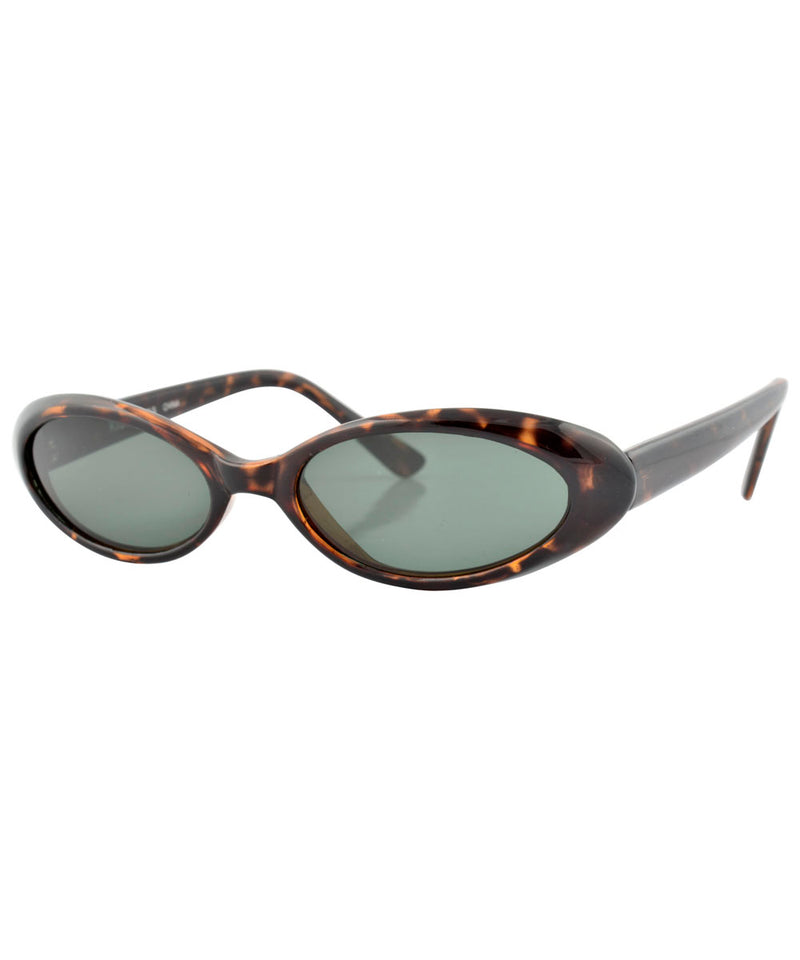 funked tortoise g15 sunglasses