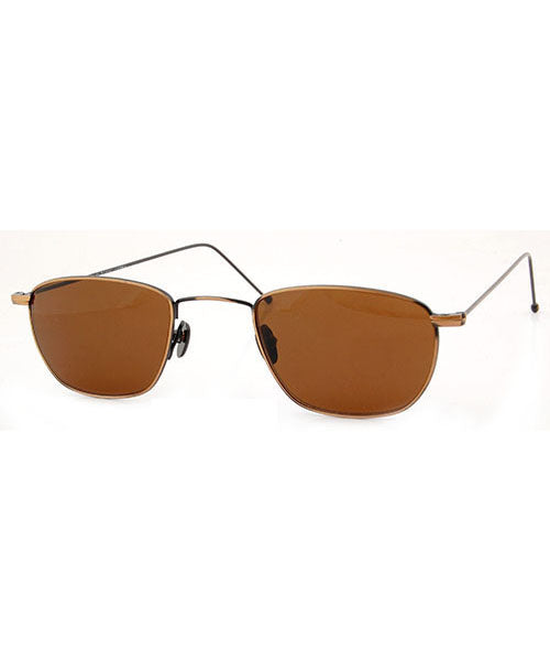 furness copper sunglasses