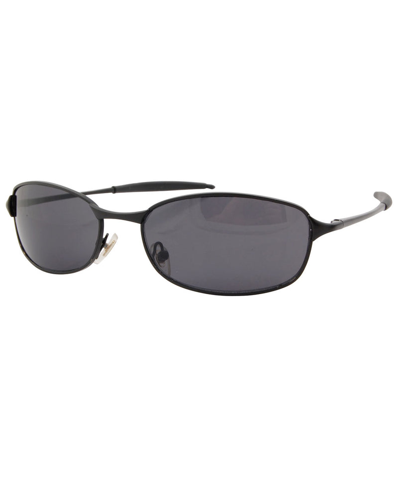 gadget black sunglasses