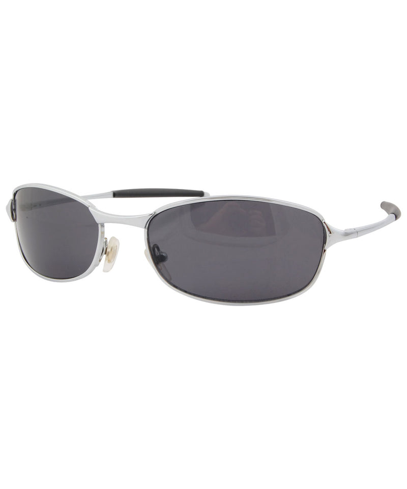 gadget chrome sunglasses