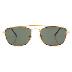 gaslamp gold sunglasses