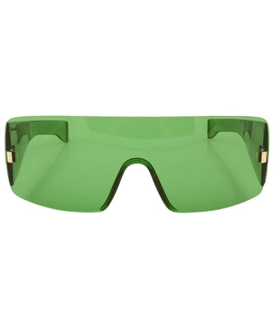 gator green sunglasses