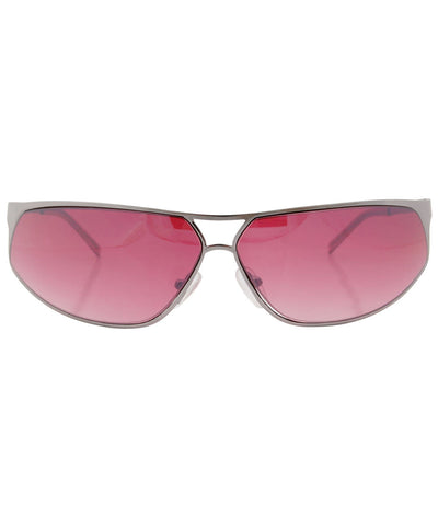 gaylord pink sunglasses