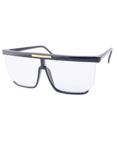 gaz black sunglasses
