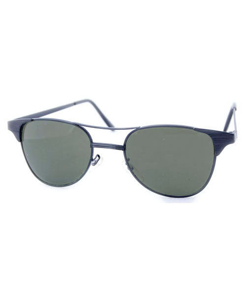 gibson black sunglasses
