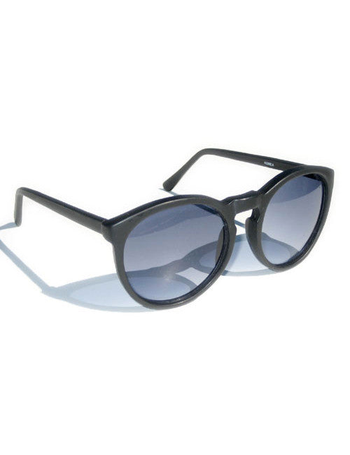 gift black sunglasses