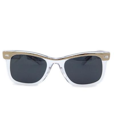 glace crystal sunglasses