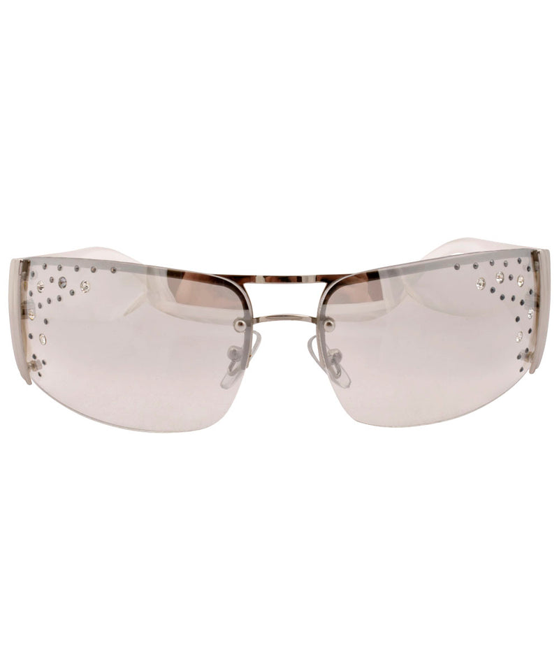glamourpuss flash sunglasses