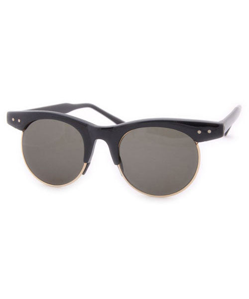 gliss black sunglasses