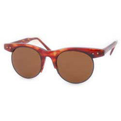 gliss tortoise sunglasses