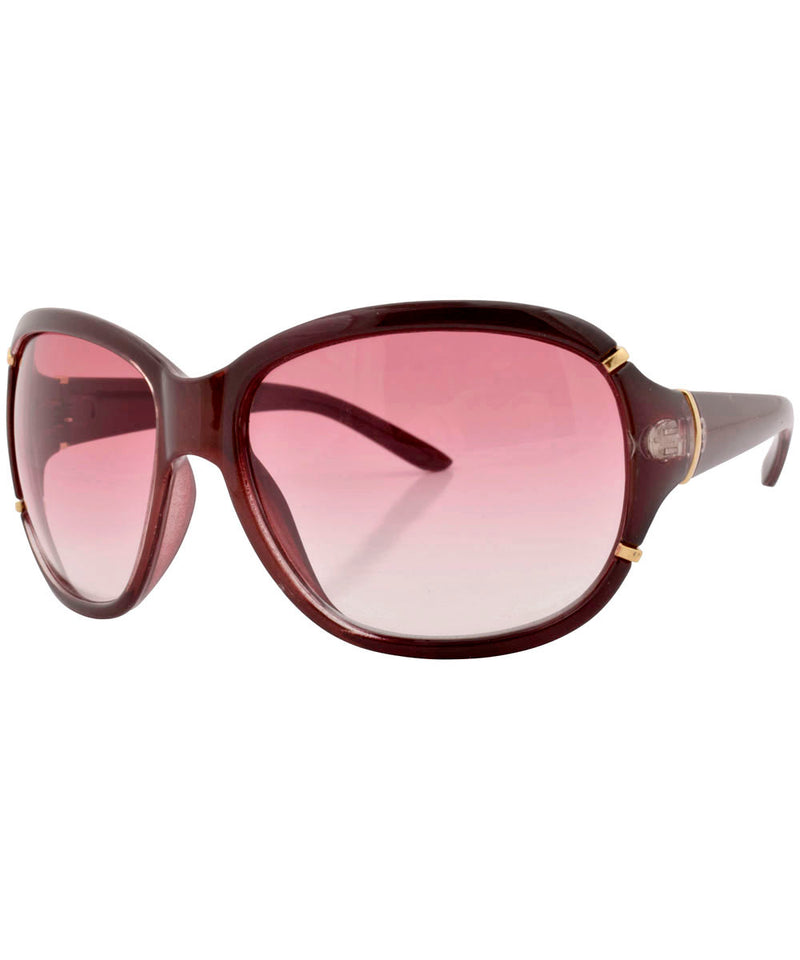 global bordeaux sunglasses