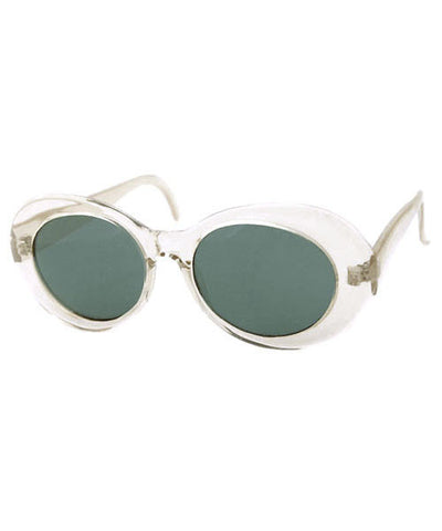 goldie crystal sunglasses