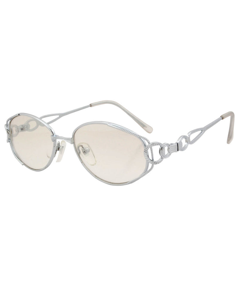 gomez silver flash sunglasses