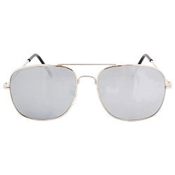 grapevine silver sunglasses