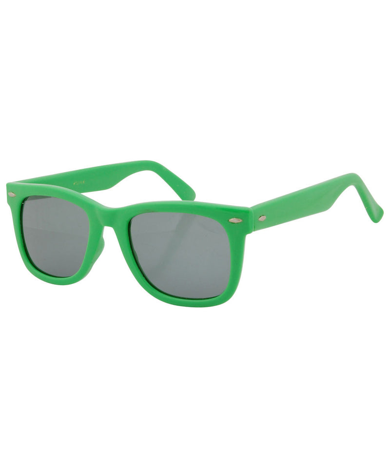 grass green sunglasses