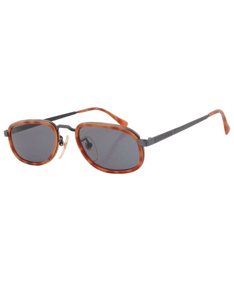 grover demi pewter sunglasses