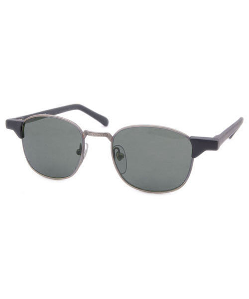 hamish black sunglasses