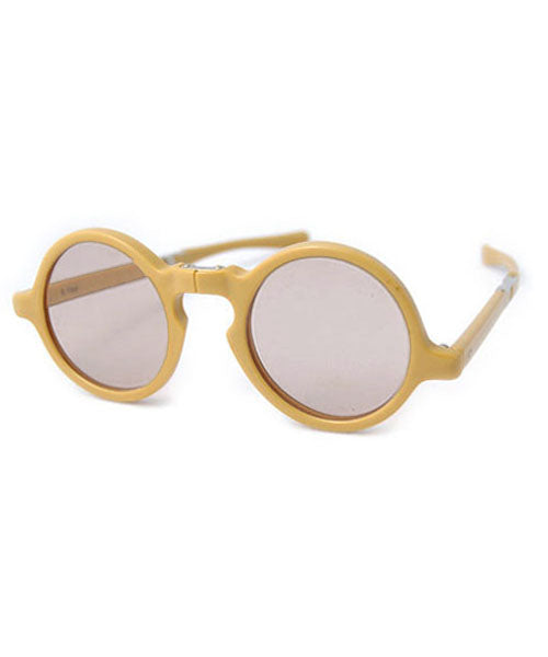 happy mustard sunglasses