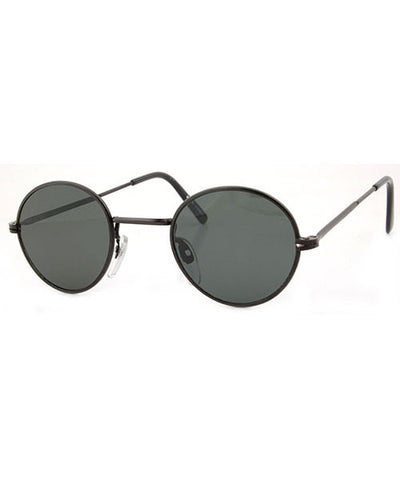 harding black sd sunglasses