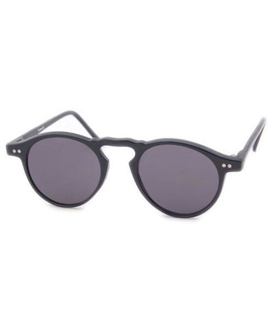 henry black sunglasses