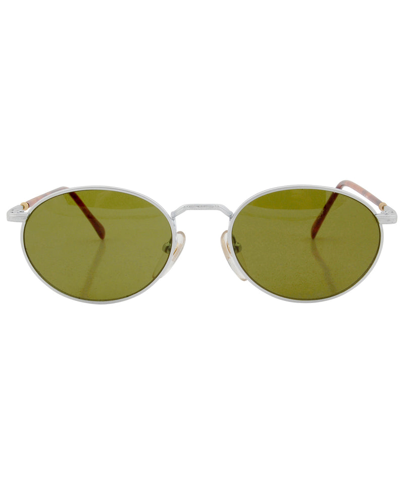 highwire silver sunglasses