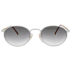 highwire silver smoke sunglasses
