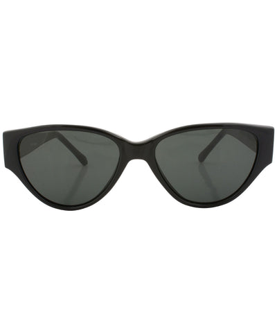 hildy black sunglasses