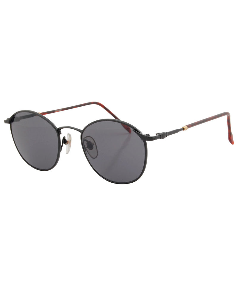hint black sunglasses
