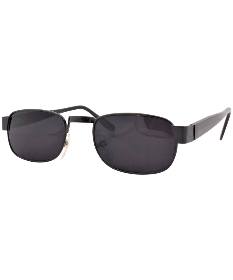 honcho black sunglasses