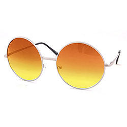 hotcakes orange yellow sunglasses