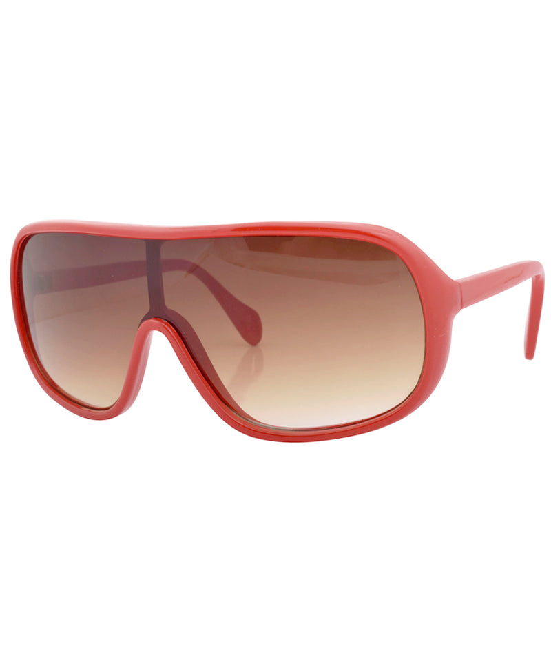 hotdog red sunglasses