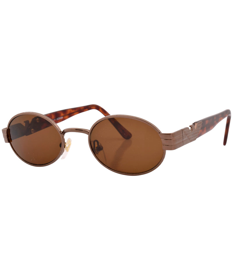 hours copper sunglasses